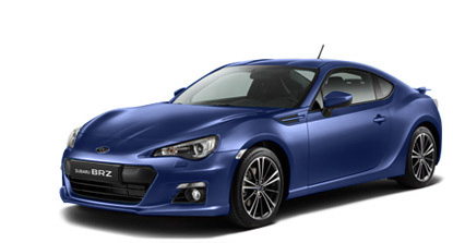 Subaru BRZ – перевоплощение. Встречаем долгожданную премьеру осени!